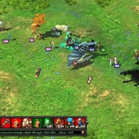 Heroes of Might and Magic V 3