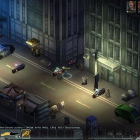 Shadowrun Hong Kong 2