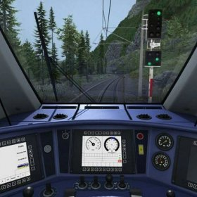 Train Simulator 4