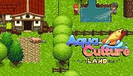 Aquaculture Land