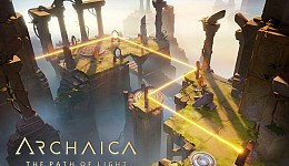 Archaica: The Path Of Light