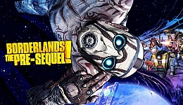 Borderlands The Pre Sequel Remastered [v 2.0 + 7 DLC]