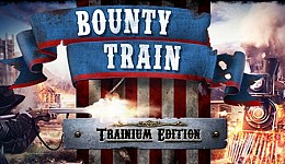 Bounty Train: Trainium Edition