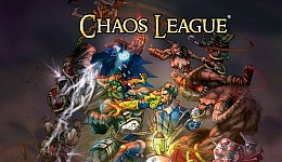 Chaos League Dilogy