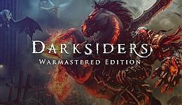 Darksiders 1 Warmastered Edition (v.1.0.2679)