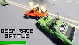 Deep Race Battle
