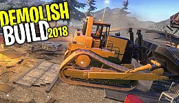 Demolish & Build 2018