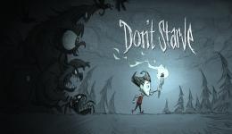 Don't Starve (Hamlet)
