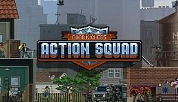 Door Kickers Action Squad