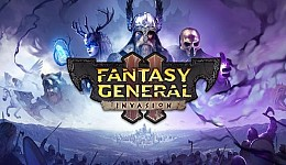 Fantasy General II Invasion