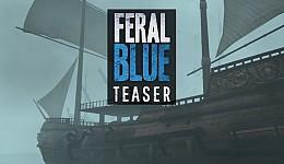 Feral Blue