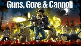 Guns, Gore and & Cannoli