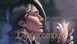 Hippocampus: Dark Fantasy Adventure