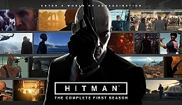 Hitman: The Complete First Season