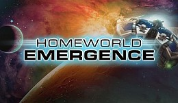 Homeworld: Emergence (Cataclysm)