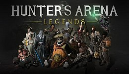 Hunter's Arena: Legends