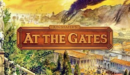 Jon Shafer's At the Gates