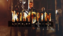 Kingpin: Life Of Crime - New Edition
