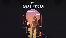 Krystopia: Nova´s Journey