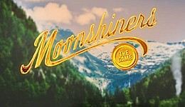 Moonshiners: The Game