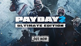 PayDay 2: Ultimate Edition [+ DLCs]