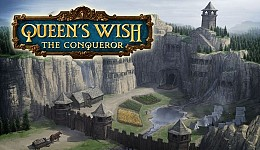 Queen's Wish The Conqueror