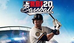R.B.I. Baseball 20