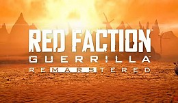Red Faction: Guerrilla ReMarstered
