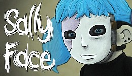 Sally Face. Episode 1-5