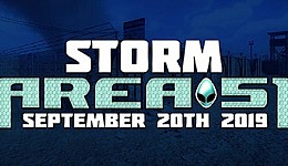 Storm Area 51: September 20th 2019
