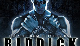 The Chronicles of Riddick - Escape from Butcher Bay