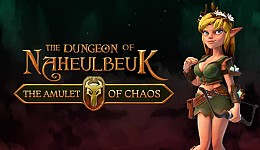 The Dungeon Of Naheulbeuk: The Amulet Of Chaos