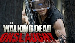 The Walking Dead: Onslaught