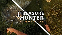 Treasure Hunter Simulator
