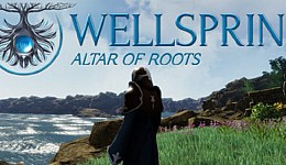 Wellspring: Altar of Roots