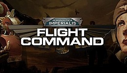 Aeronautica Imperialis: Flight Command