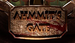 Ahmmit's Gate