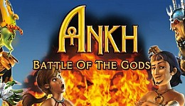 Ankh 3: Battle of the Gods