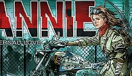 ANNIE:Last Hope