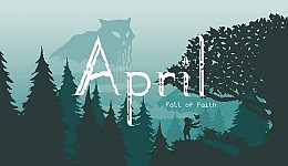 April Fall of Faith