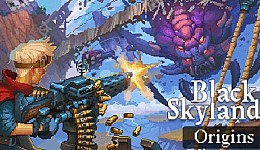 Black Skylands: Origins
