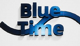 Blue Time