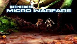 Call of Corona: Micro Warfare