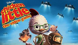 Chicken Little The Game