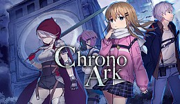 Chrono Ark