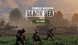 Combat Mission Black Sea