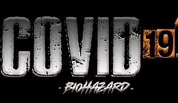 COVID 19 BIOHAZARD