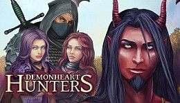 Demonheart: Hunters