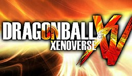 Dragon Ball Xenoverse 1
