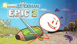 Draw a Stickman: EPIC 2